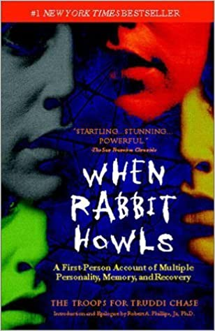 when rabbit howls on kindle